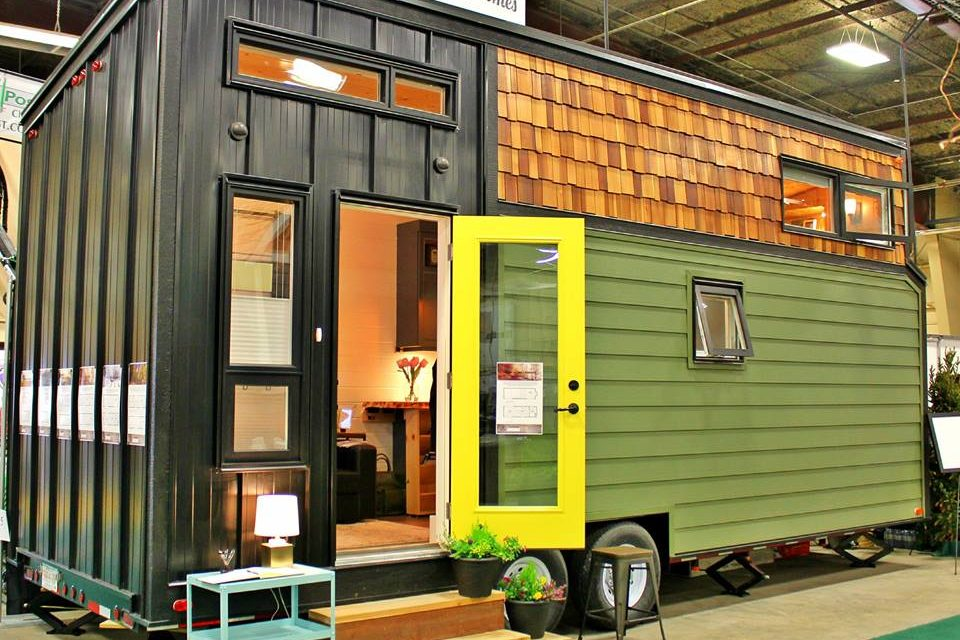 Why a tiny home is right for you