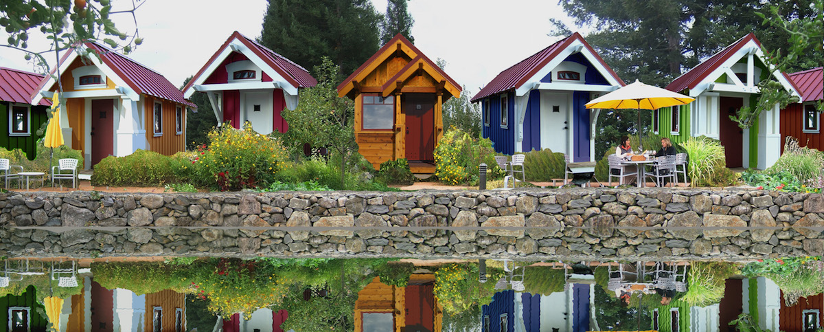 Where To Buy New Tiny Homes In San Diego